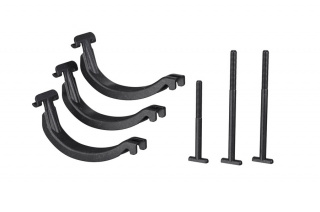 картинка Переходник Thule Bike Rack Around-the-Bar Adapter 8898 от магазина bgznk.ru