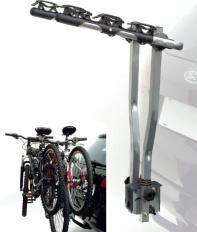 картинка Peruzzo Arezzo 3 Крепление для 3-х велосипедов на прицепное устройство магазин bgznk.ru являющийся официальным дистрибьютором в России