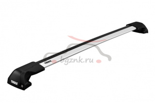 картинка Багажник на крышу Thule Wingbar Edge EVO Flush Rail для BMW X2 (F39) 2018- от магазина bgznk.ru