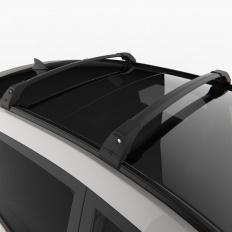 Универсальные багажники на крышу автомобиля